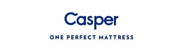 Leesa vs. Casper - Casper one perfect mattress logo