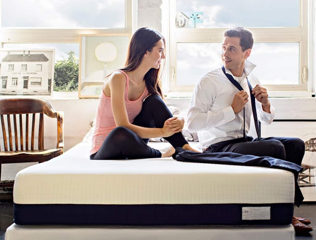 Helix mattress best split custom mattress