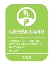 PlushBeds Botanical Bliss Mattress Review - Greenguard Gold Certification