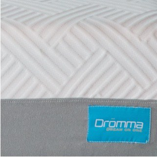 Dromma Bed - cover