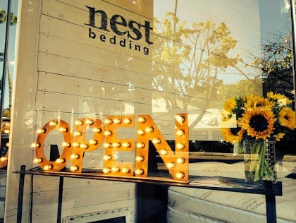 Nest Love Bed - Nest Bedding storefront