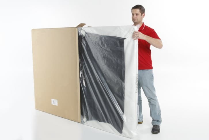 Nest Love Bed - frame delivery