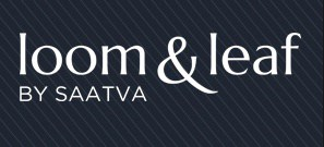 Leesa vs Loom and Leaf - Loom and Leaf logo