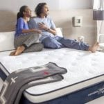 Nest Alexander Hybrid Signature Select best hybrid mattress