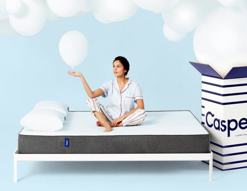 Casper Original Mattress Review Updated For 2018