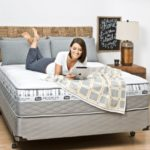 brooklyn bedding mattress review - hero shot