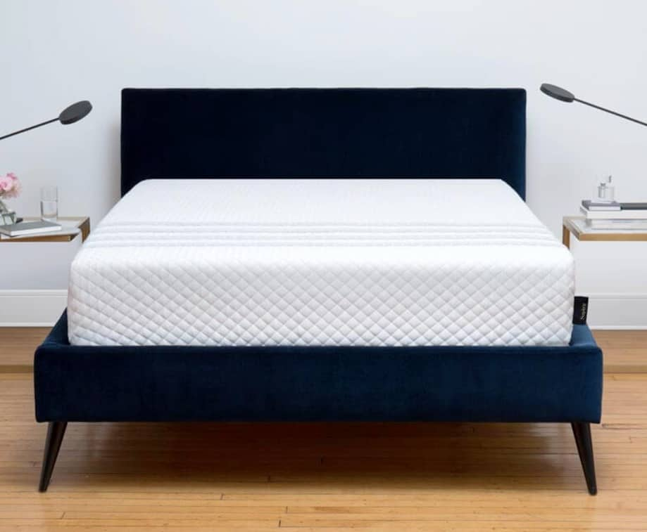 Sapira Mattress Review - hero shot