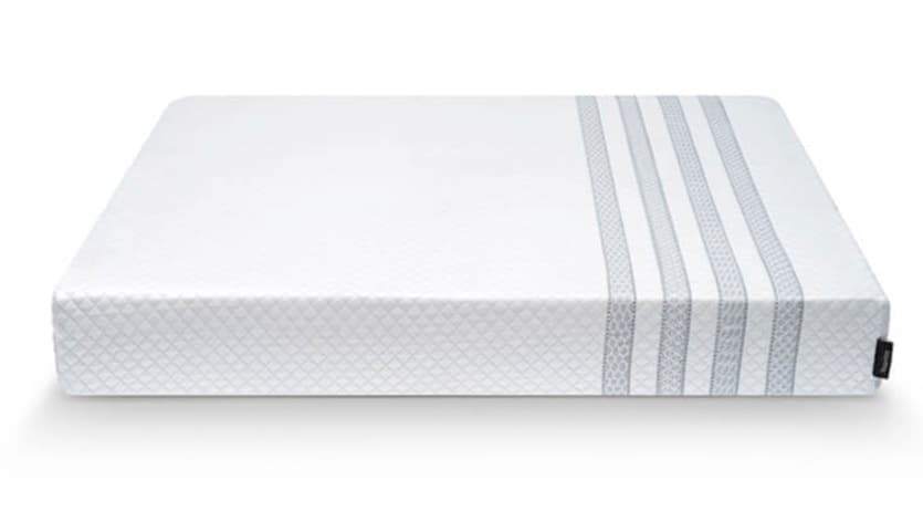 Sapira Mattress Review - side view
