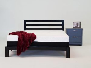Amore mattress aesthetics and styling