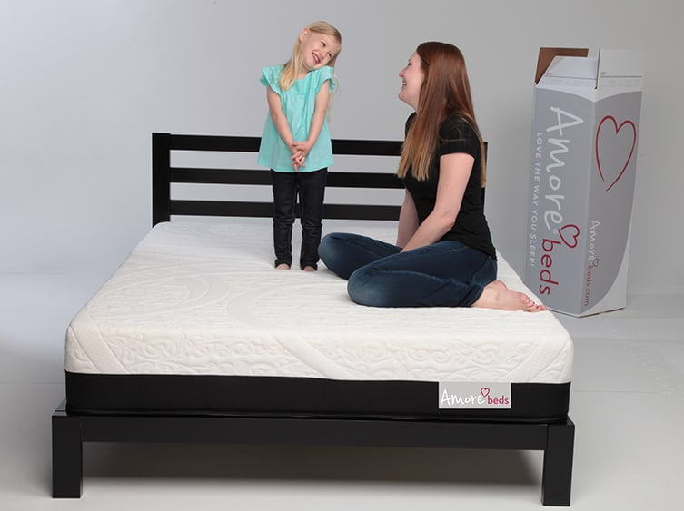 Amore Mattress Review