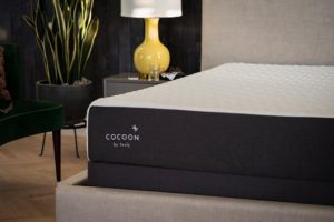 Cocoon by Sealy mattress review - hero shot