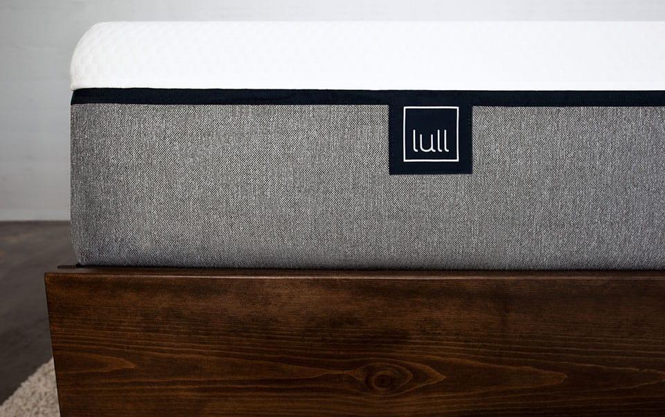 Lull mattress review