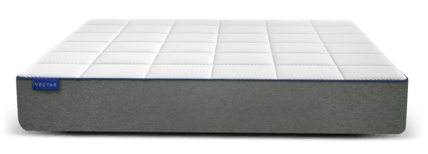 Nectar mattress styling and aesthetics
