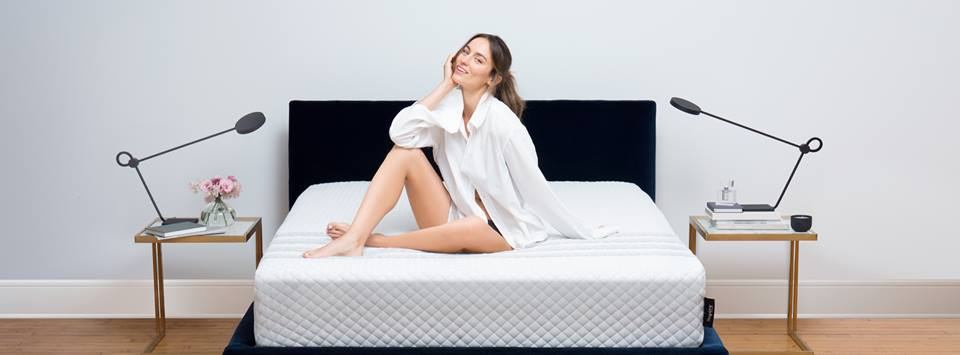 Sapira mattress sleeping experience