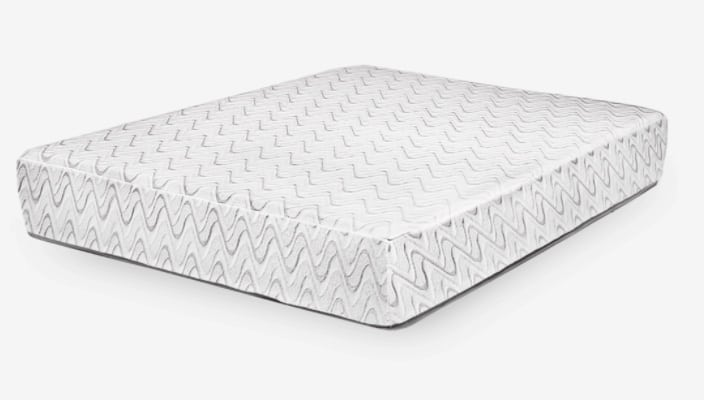 Nest Love and Sleep Mattress Review - COVER