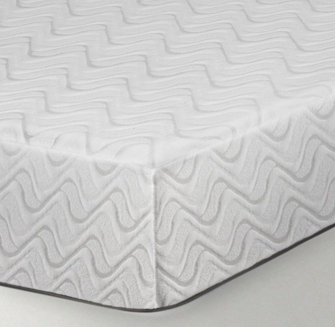 Nest Love and Sleep Mattress Review - aesthetics