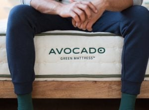 Avocado Green Mattress Review - logo