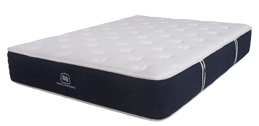 Brooklyn Bedding Mattress Review