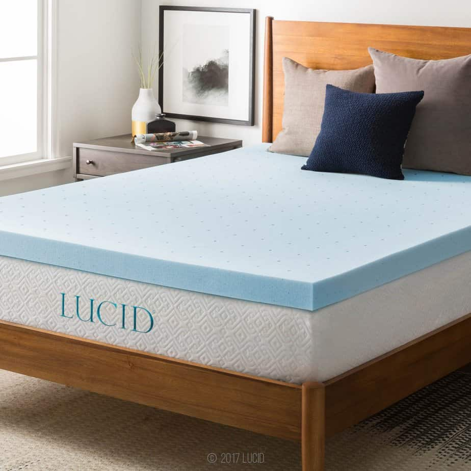 Best online mattress toppers