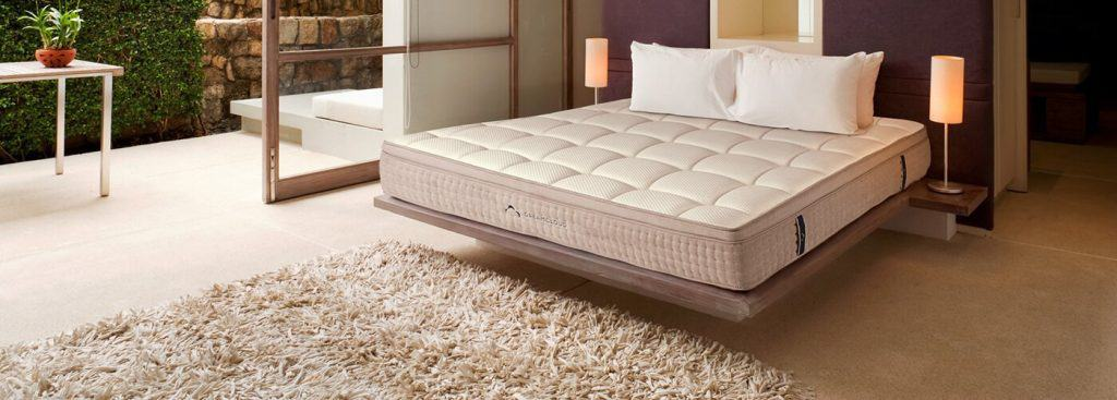DreamCloud Mattress Review