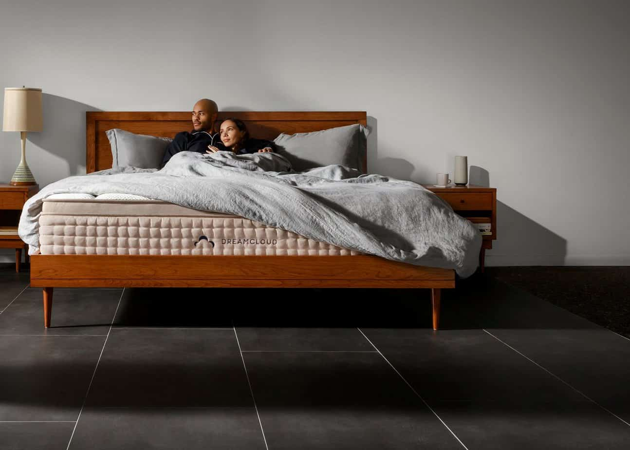 Dreamcloud mattress top 10 best mattresses