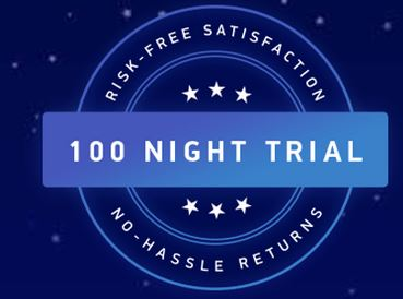Lull 100 night trial