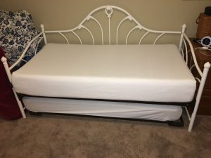 Blello mattress review - decompressed