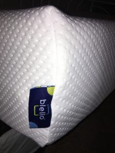 Blello mattress review - styling cover