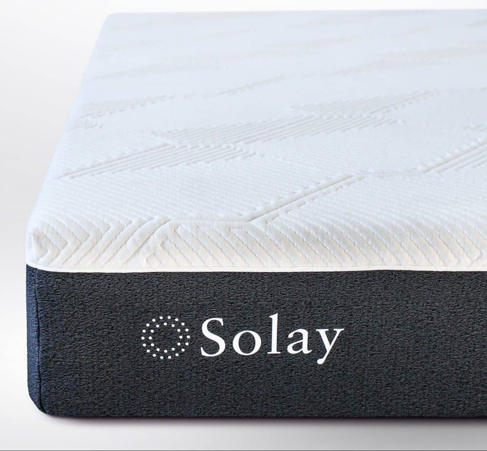 Solay Hybrid Mattress Review