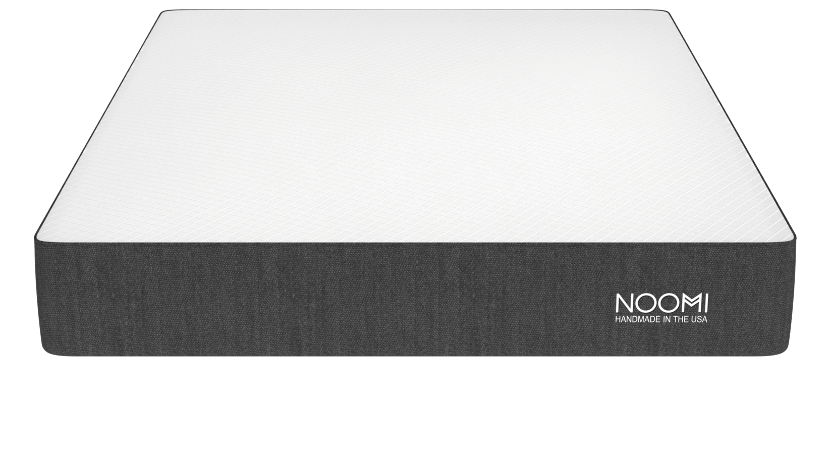 Noomi mattress review - mattress in luxury bedroom