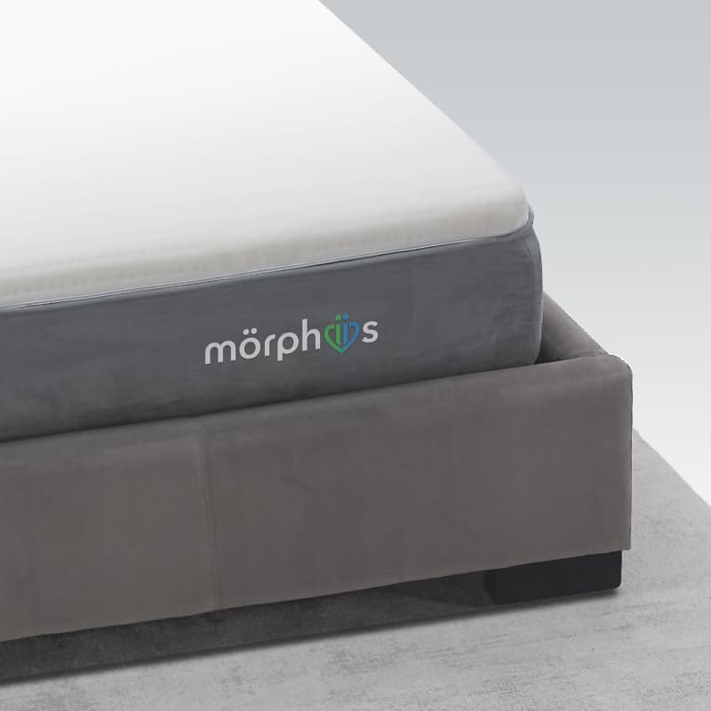 Morphiis Customizable Mattress Review