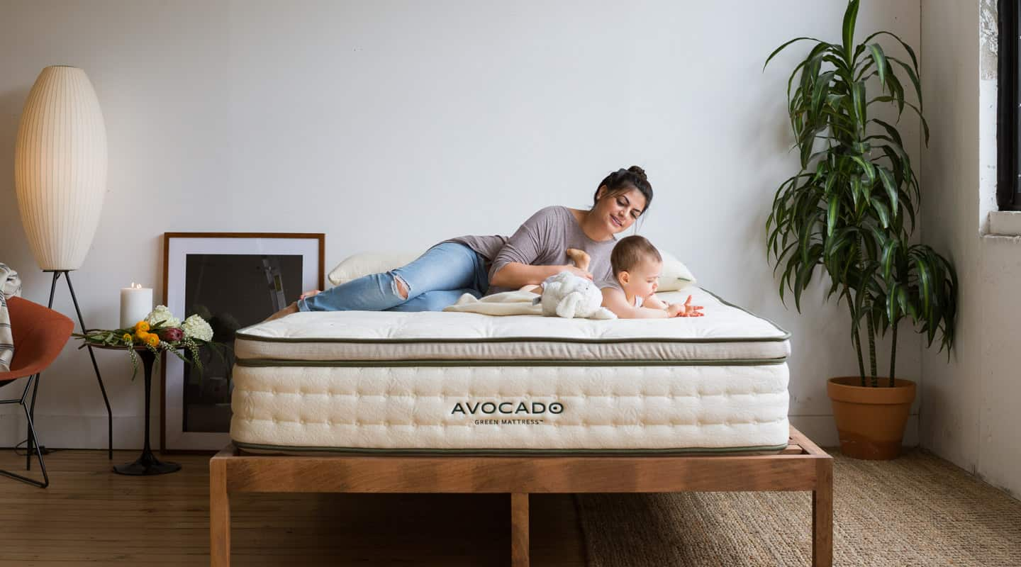 Best Mattress For A Stomach Sleeper