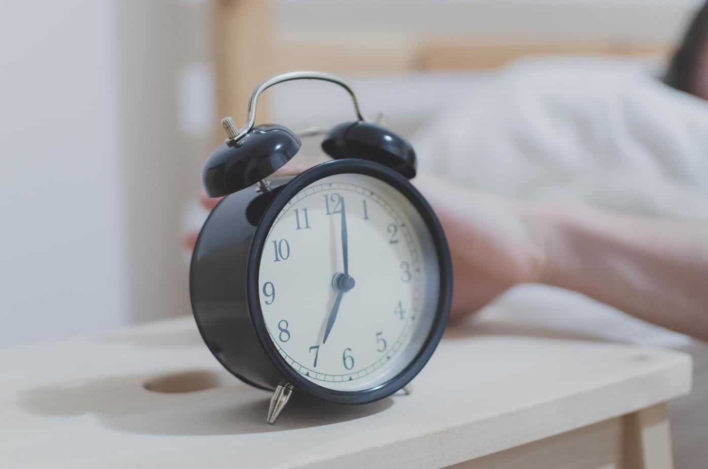 Don't let your new comfortable mattress make you late for work. Here are the best alarm clock apps for heavy sleepers.