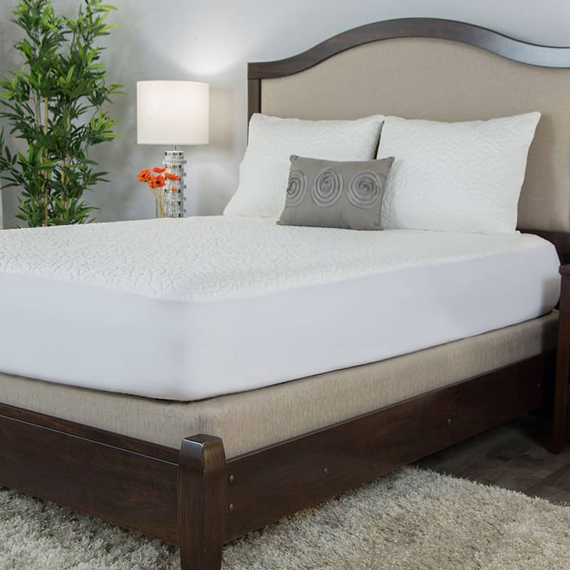 Best Cooling Mattress Pads Toppers And Cooling Comforters 2019