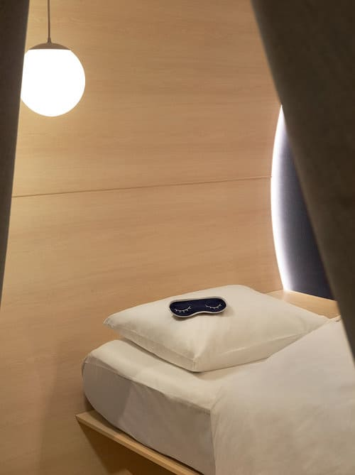 Dreamery Sleeping Pod