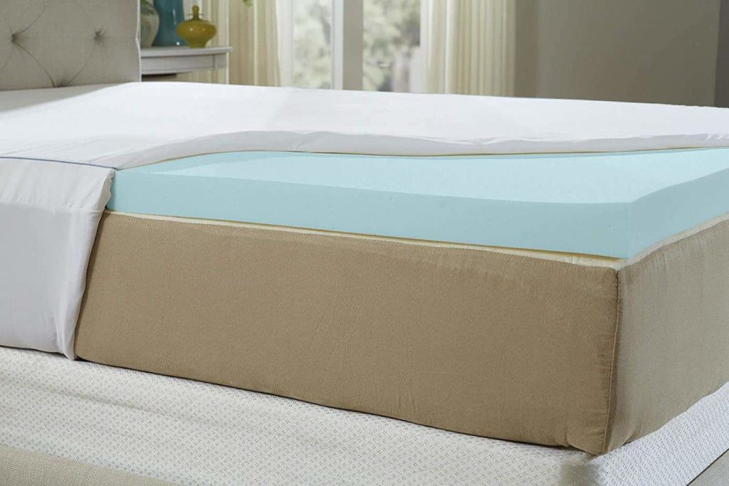 Best Cooling Mattress Pads Toppers And Cooling Comforters