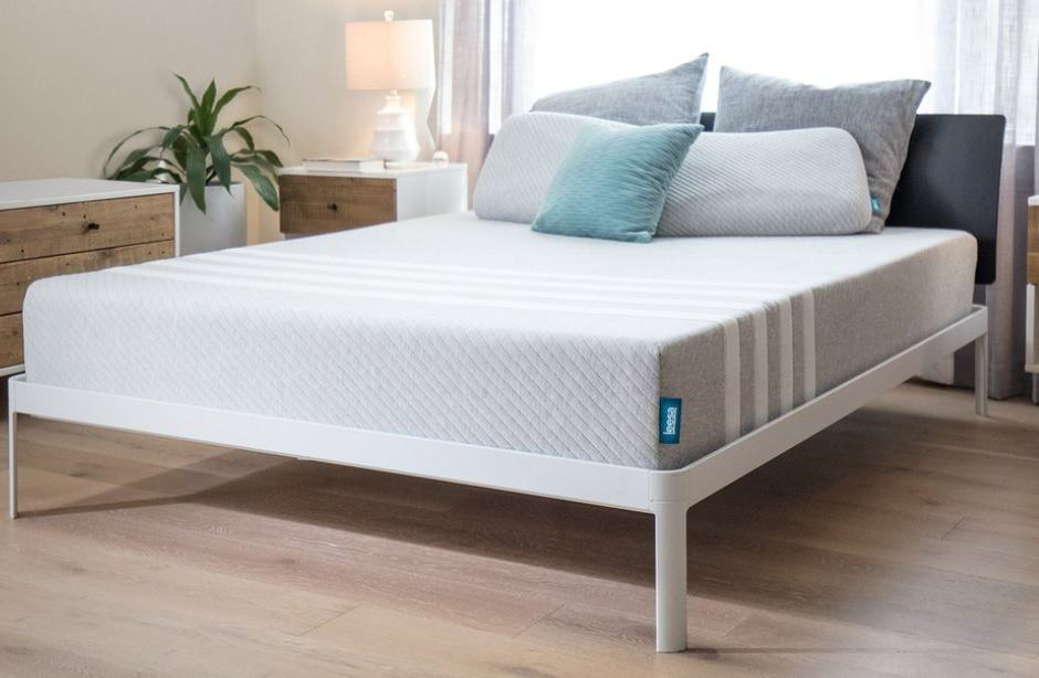 Leesa vs. Casper mattress - The redesigned Leesa mattress is the better choice