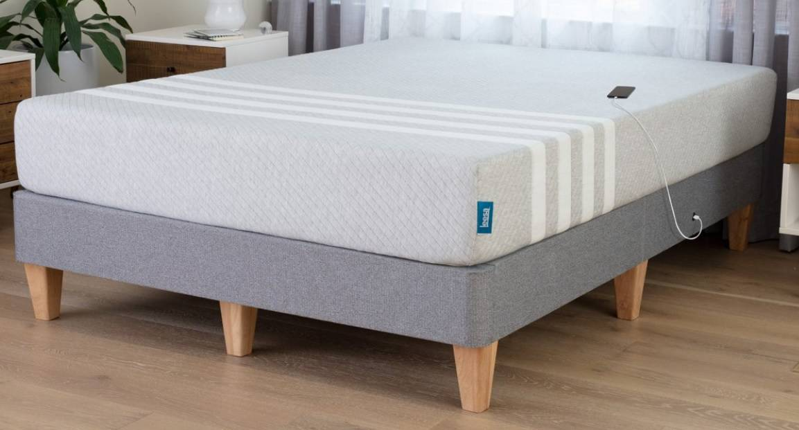 Leesa is one of the best memory foam mattresses