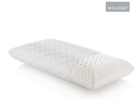 Malouf Z Zoned Memory Foam
