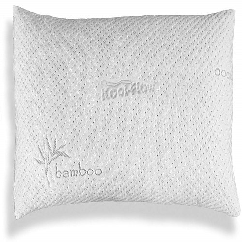 Xtreme Comforts Adjustable Pillow