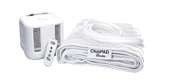 ChiliPad Cube Mattress