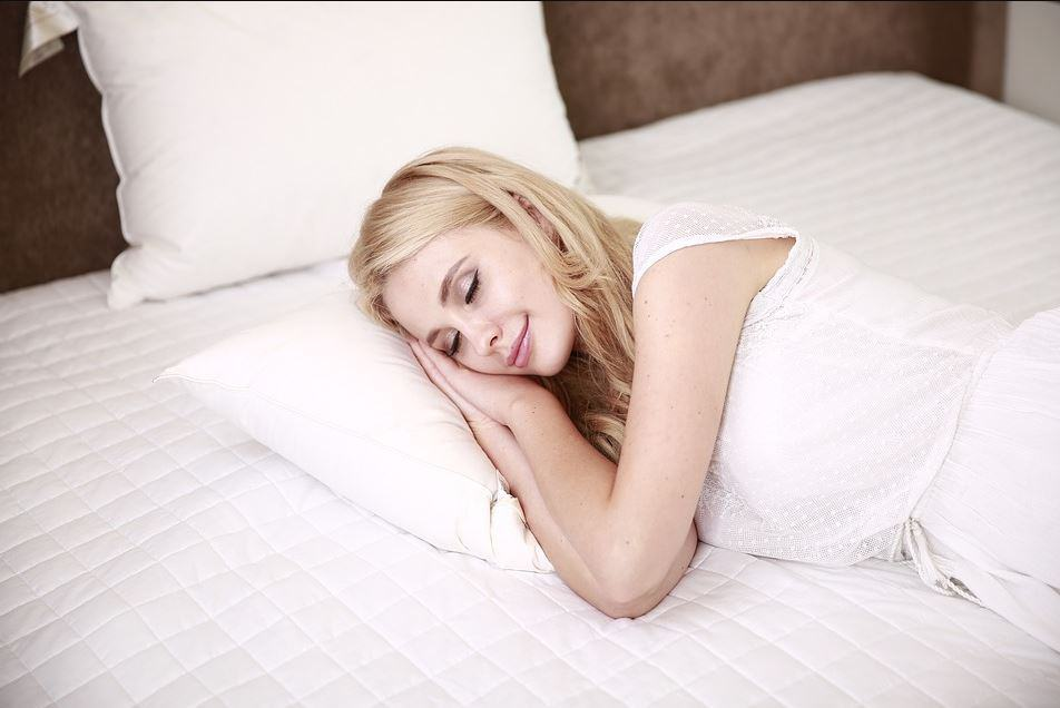 10 Proven Ways To Sleep Cooler This Summer