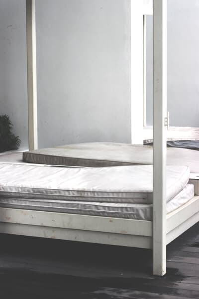 Store a Mattress Correctly - Maintain Your Mattress