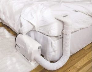 Bedjet V2 Wireless Climate Comfort Heating and Cooling System