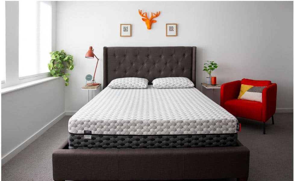Best Cooling Mattress 2019 Top 10 Reviews Amp Buying Guide