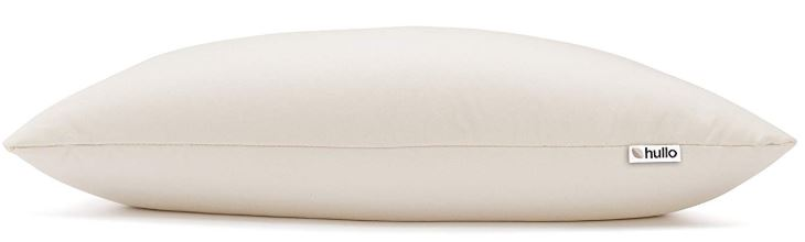best pillow for side sleepers with neck and shoulder pain