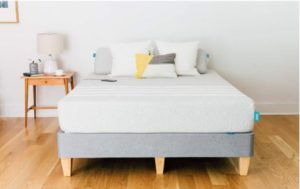 best cooling memory foam mattress