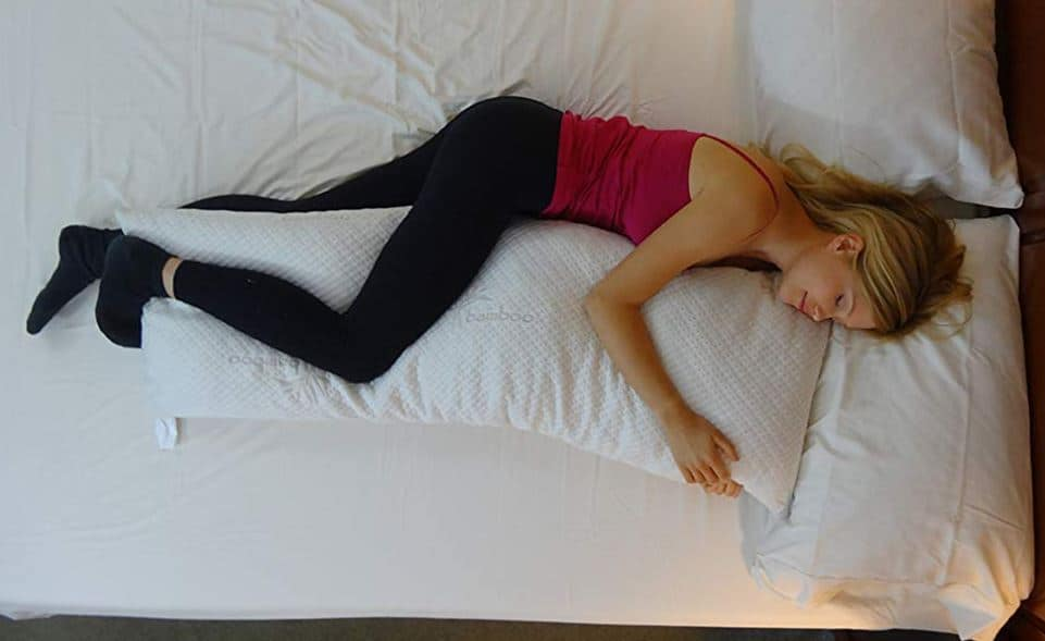 best down pillow for side sleepers