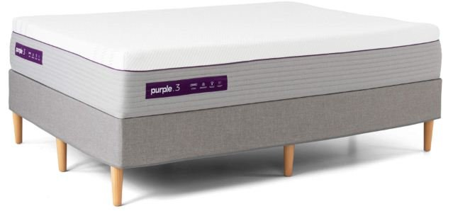 luxury innerspring mattress