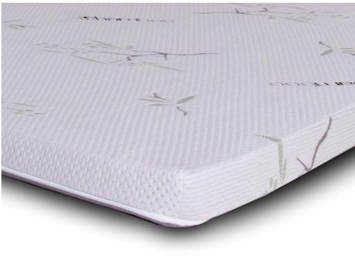Ultimate Dreams Talalay topper